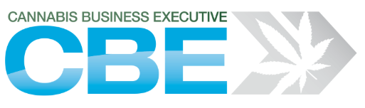 Cannabis Business Executive logo