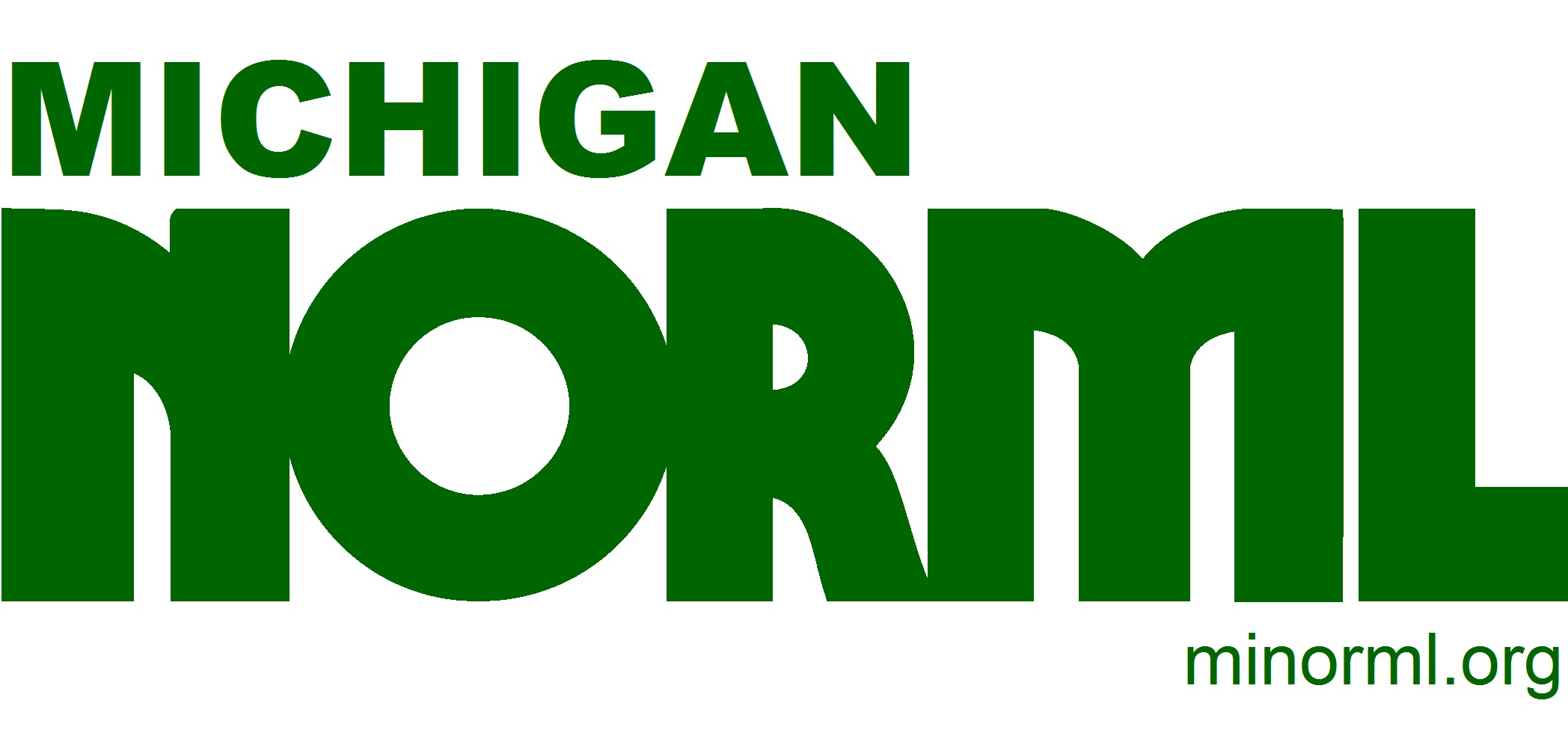 Michigan Norml logo