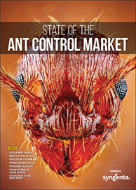 2018 State of the Ant Market Cover