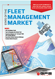 2018 State of the Fleet Management Market Cover