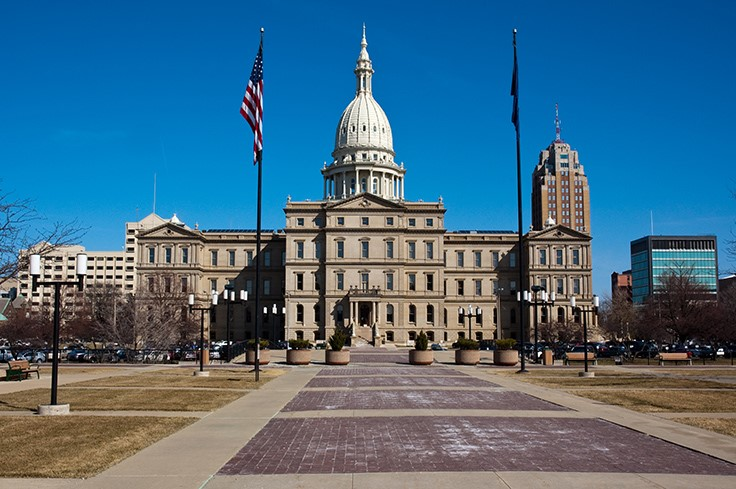 Michigan's Medical Marijuana Licensing Mess Isn't Over Yet