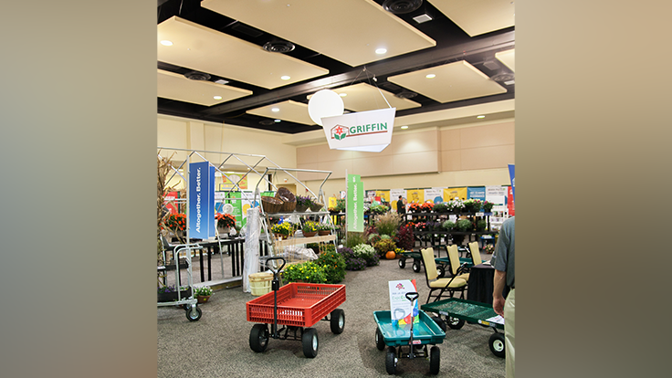 Dates Set For 2019 Griffin Grower Retailer Expos Greenhouse Management