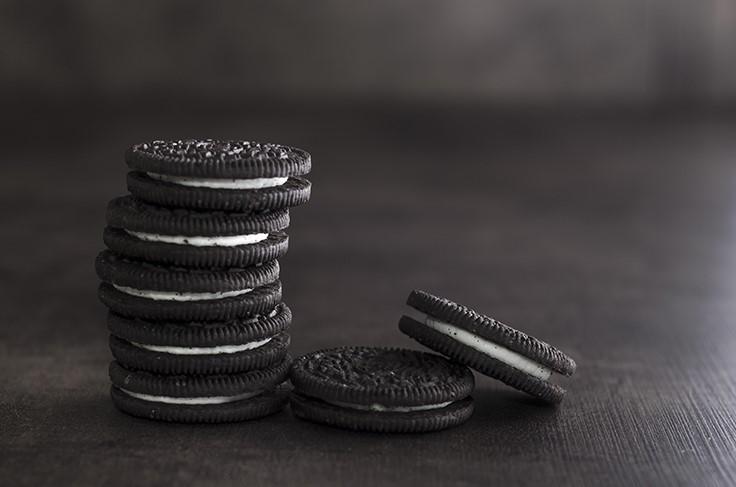 Oreo Maker Considers CBD-Infused Cookies and Snacks