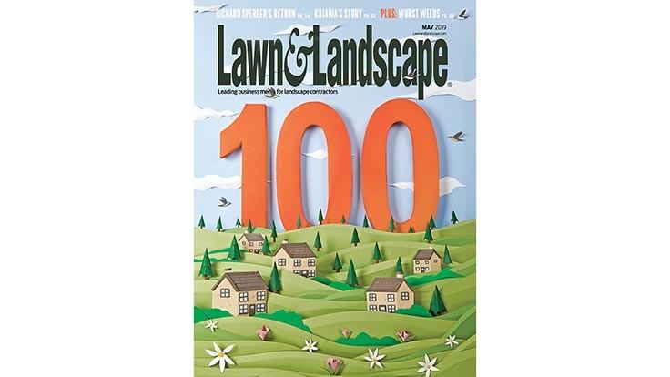 2019 Top 100 Lawn Landscape Companies Lawn Landscape