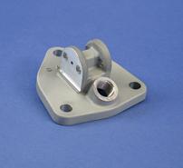Automated metallic 3D printing pilot project - Aerospace