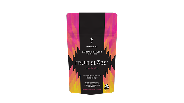 Fruit Slabs Embraces Inclusiveness with Kosher-Certified