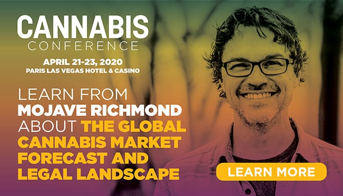 cannabis conference richmond