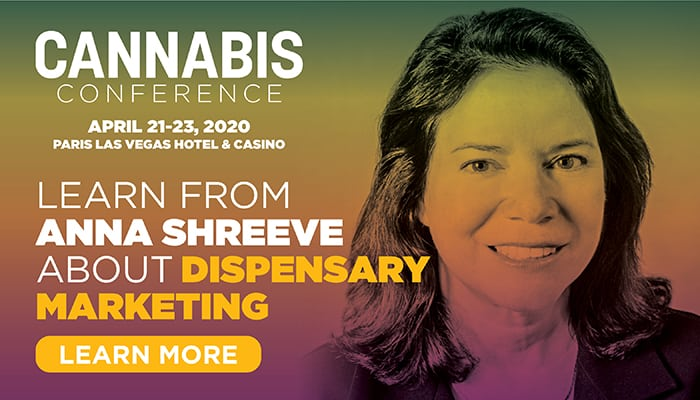 cannabis conference dispensary