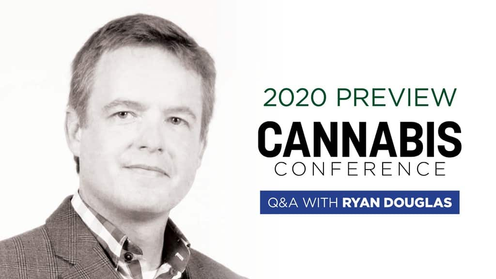 Converting to Cannabis: Q&A with Ryan Douglas