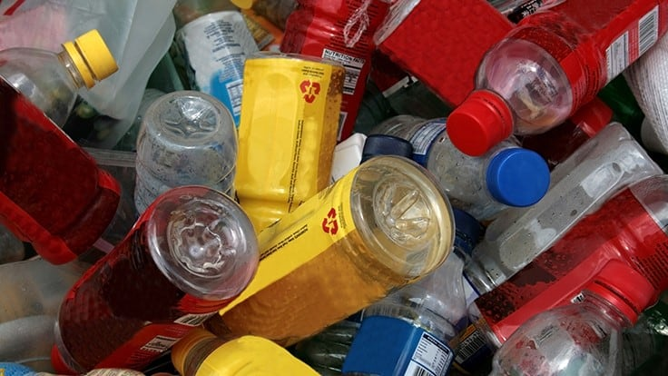 Plastic Recycling Market Size, Growth, 2020 to 2025