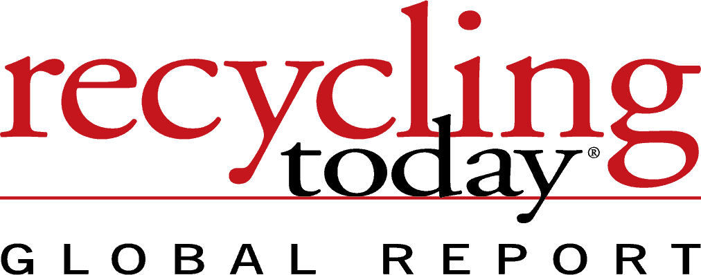 Recycling Today Global logo