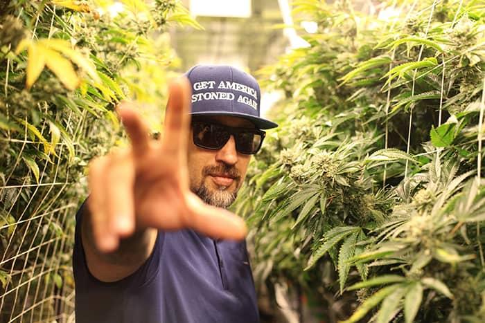 B Real Cypress Hill