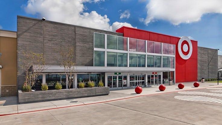 Target announces sustainability goals