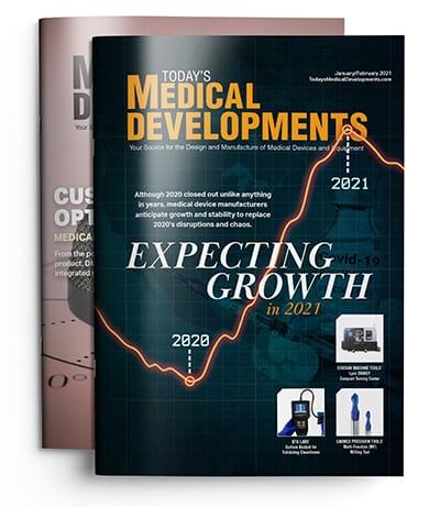 Medical Design Manufacture