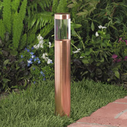 Low Voltage Bollard Fixture - Image