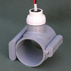 Saddle Type Flow Sensor Series - Image