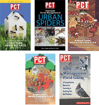 PCT Field Guide Set - Five Great Resources! - Image