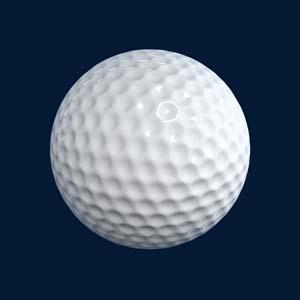 Dating golf balls