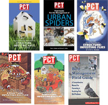 PCT Field Guide Set - SIX Great Resources! - Image