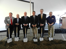 Alcoa Breaks Ground on New Facility in Indiana - Recycling Today