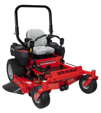 Gravely Pro-Turn 200 Series - Image