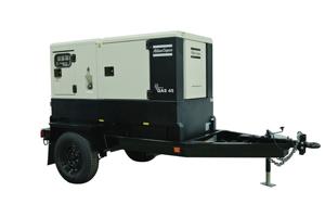 QAS 45 Portable Generator - Image
