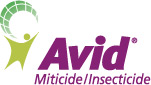 Avid 0.15 EC Miticide/Insecticide - Image