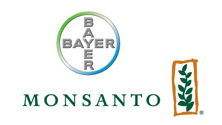 Monsanto shareholders approve Bayer's $57 billion takeover