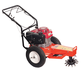 Bear Cat SG340 Stump Grinder - Image