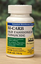 Monterey Bi-Carb Old Fashioned Fungicide - Image