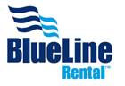 Blueline Rental Volvo