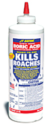 JT Eaton Answer Boric Acid Insecticidal Dust - RTU Kills Roaches (professional) - Image