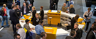 Caterpillar to exhibit product lineup at ConExpo-Con/Agg