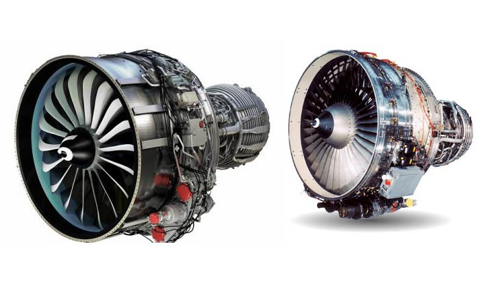 Cfm Gets Leap1a Cfm565b Engine Order From Easyj Aerospace