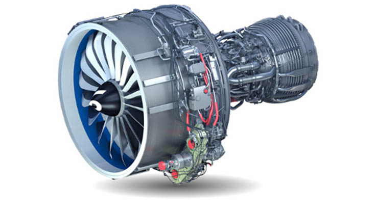 Malaysia Airlines Finalizes 630m Cfm Leap1b Engine Order