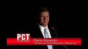 Video: PCT, Syngenta Recognize Leadership Winner Chris Gorecki - Image