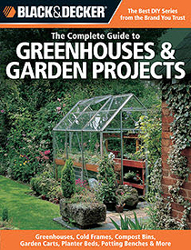 Complete Guide to Greenhouses and Garden Sheds - Image