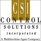Control Solutions Inc. – Booths #816, #818 - Image