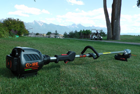 GasLess Outdoor Power Equipment - Image