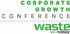 Corporate Growth Conference logo