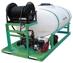 Compost Tea Sprayer - Image