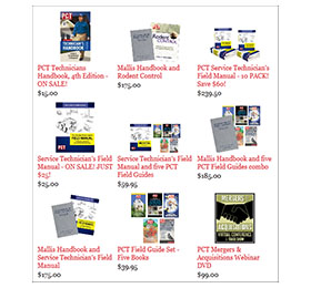 PCT Bookstore 'Cyber Monday' Sales Promotion - Image