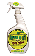 Deer repellent - Image