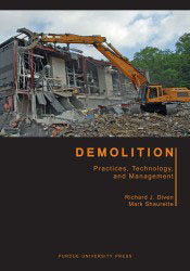 Demolition: Practices, Technology, and Management - Image