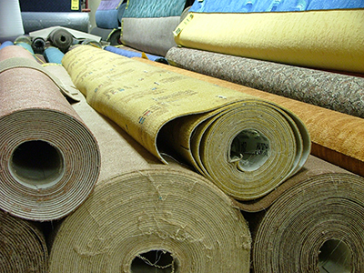 GreenWaste Recovery Starts Carpet Recycling Company - Image