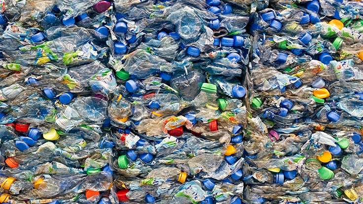European Retailers Pledge Support For New Plastics Strategy