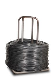 L&P Wire-Tie Promotes Duranneal Wire - Recycling Today