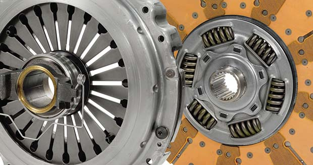 Eaton to create Chinese joint venture for commercial truck clutches