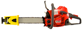 Self-sharpening Chainsaw - Image