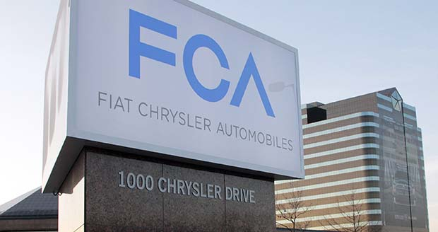 Fiat set to pay off some shareholders, merge with Chrysler